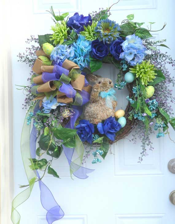 by Hung Up On Wreaths