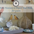 Tidbits&Twine - 22 Items for Guest Room
