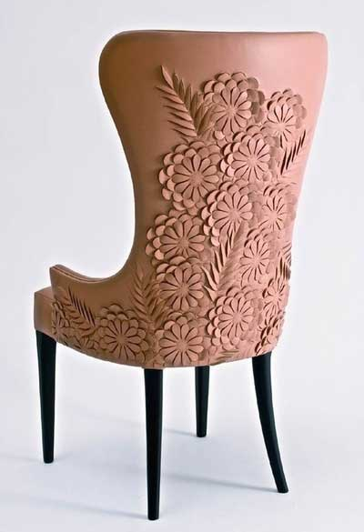Blush Chair2