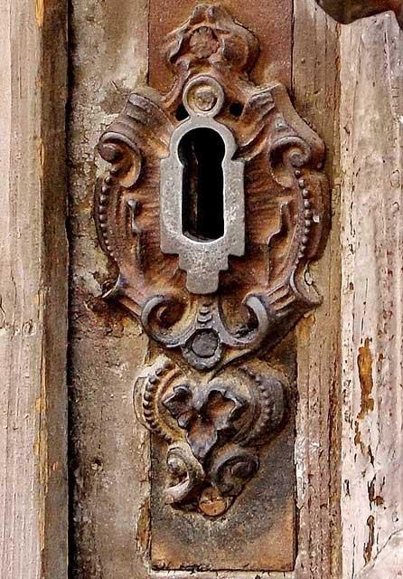 Blush Lock