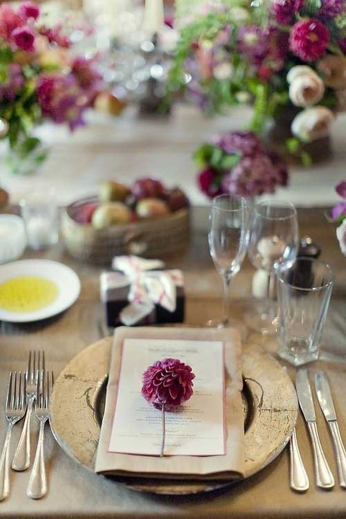 Casual Elegance Tablescape3