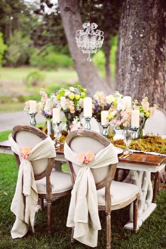 Casual Elegance Tablescape4