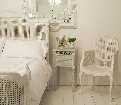 romantic french bedrooms naturally neutral. Black Bedroom Furniture Sets. Home Design Ideas