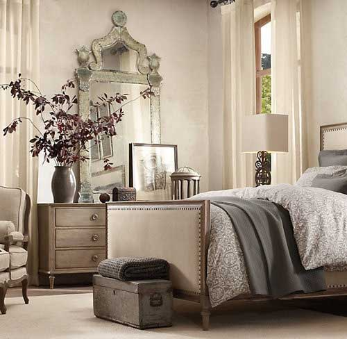 Latest Bedroom Colors 2015 Elegant Master Bedroom Decor Mirror On Bedroom Ceiling Blue Bedroom For Boys: Creating The Look Of Casual Elegance
