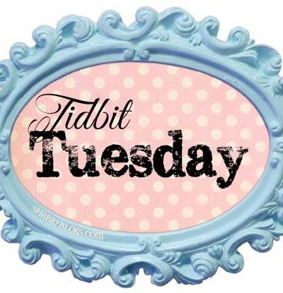 Tidbit Tuesday – Keep a File of Inspirational Pictures