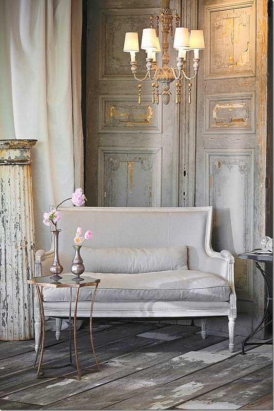 Romantic French Bedroom: Romantic French Bedrooms