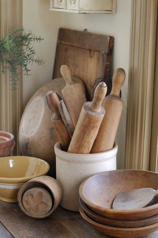 Rolling Pin Vignette