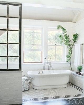 Tranquil Bathtub 10