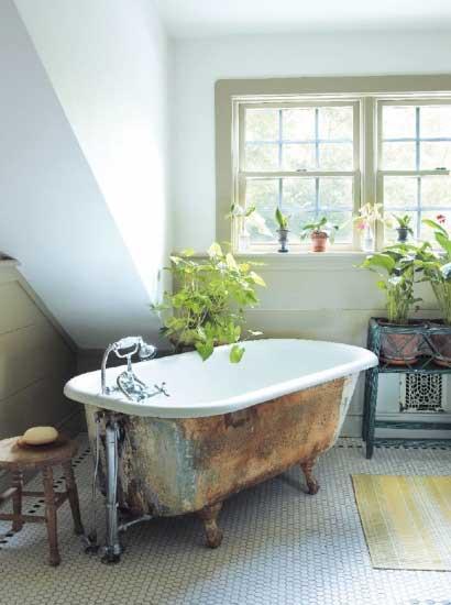 Tranquil Bathtub 11