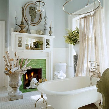 Tranquil Bathtub 18