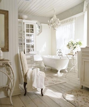 Tranquil Bathtub 5