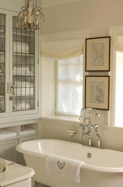 Tranquil Bathtub 6