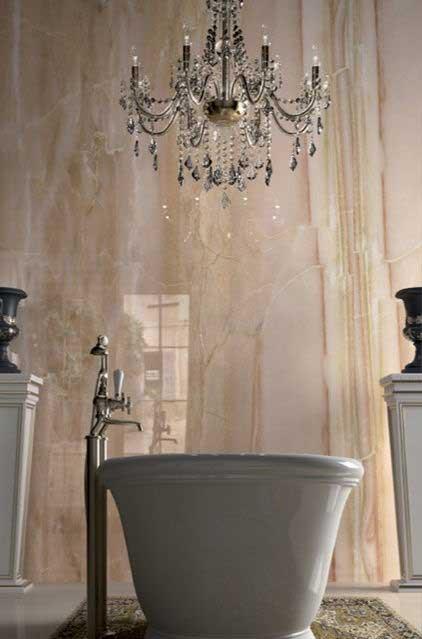 Tranquil Bathtub