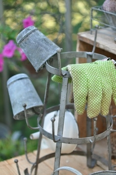 Bottle Rack - Gardening