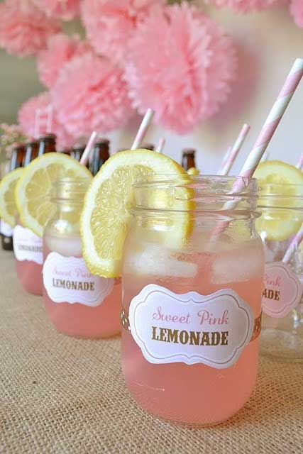 Mason Jar Drinking Glasses 2