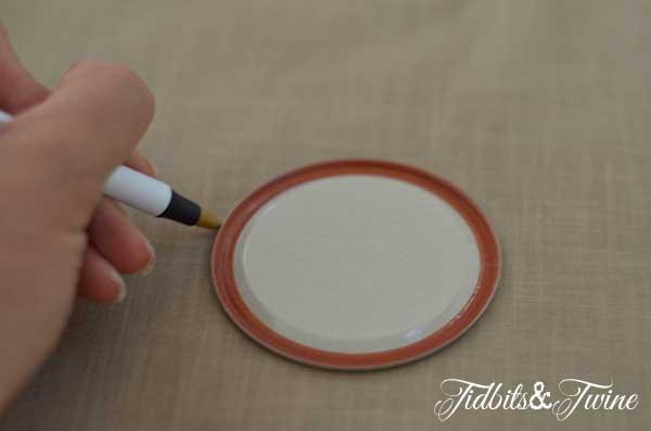 Mason Jar Manicure Set 2 Tidbits&Twine