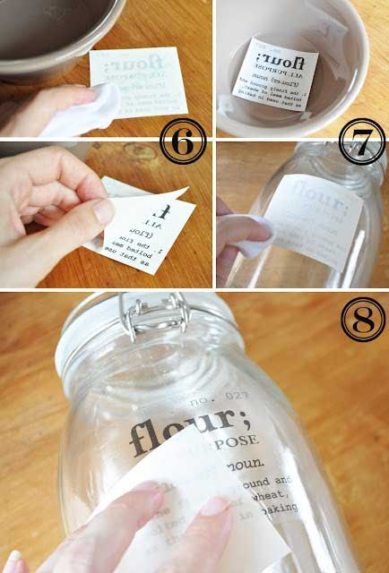 Pantry Labels 2