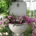 Tidbits&Twine Wall Sink -  Garden Container 3