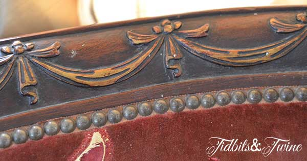 Antique Chair 7 Tidbits&Twine