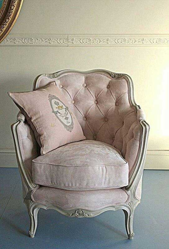 Chair Inspiration Button Tufting Tidbits&Twine