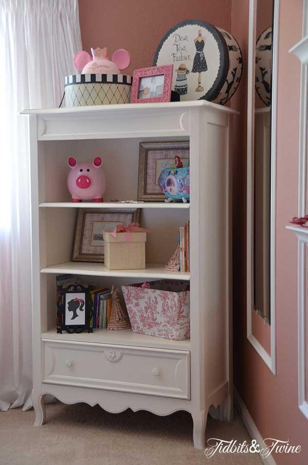 Little Girl Room 3