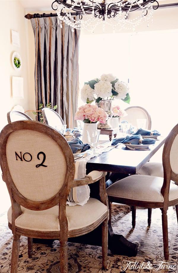 TIDBITS & TWINE Dining Room 4 REV 2