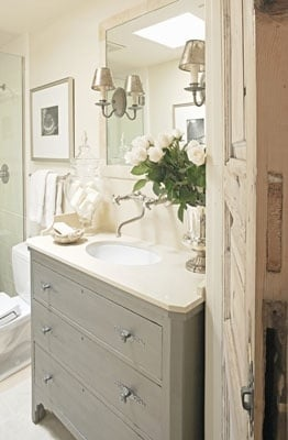 Tidbits & Twine Sophisticated Bathroom 12