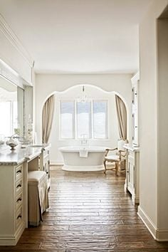Tidbits & Twine Sophisticated Bathroom 13