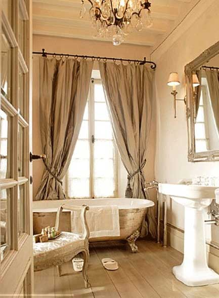Tidbits & Twine Sophisticated Bathroom 14