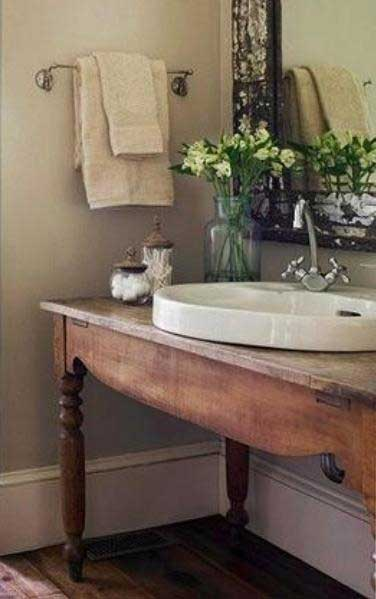 Tidbits & Twine Sophisticated Bathroom 18