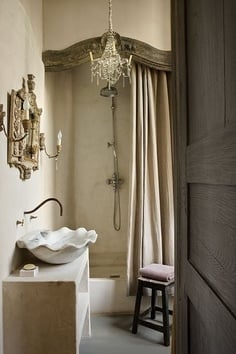 Tidbits & Twine Sophisticated Bathroom 19