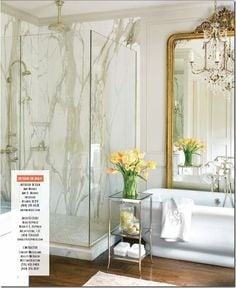 Tidbits & Twine Sophisticated Bathroom 20