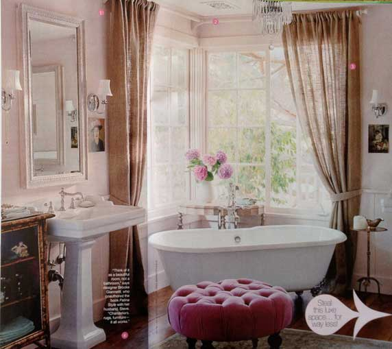 Tidbits & Twine Sophisticated Bathroom 21