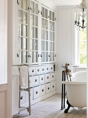 Tidbits & Twine Sophisticated Bathroom 22