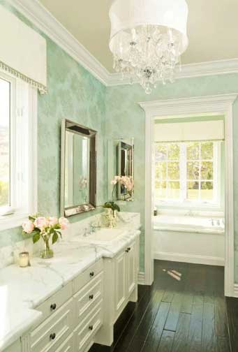 Tidbits & Twine Sophisticated Bathroom 4