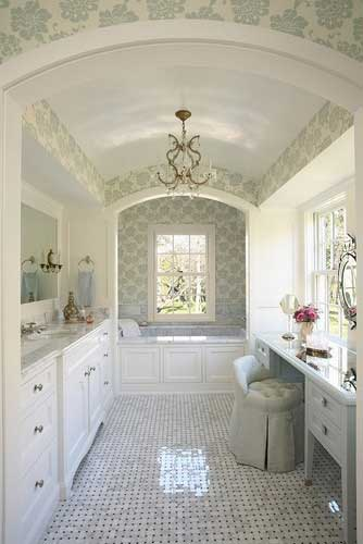Tidbits & Twine Sophisticated Bathroom 7