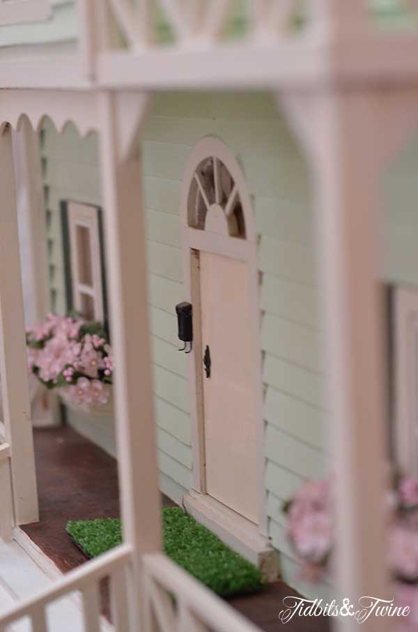 Tidbits&Twine Handmade Dollhouse 3