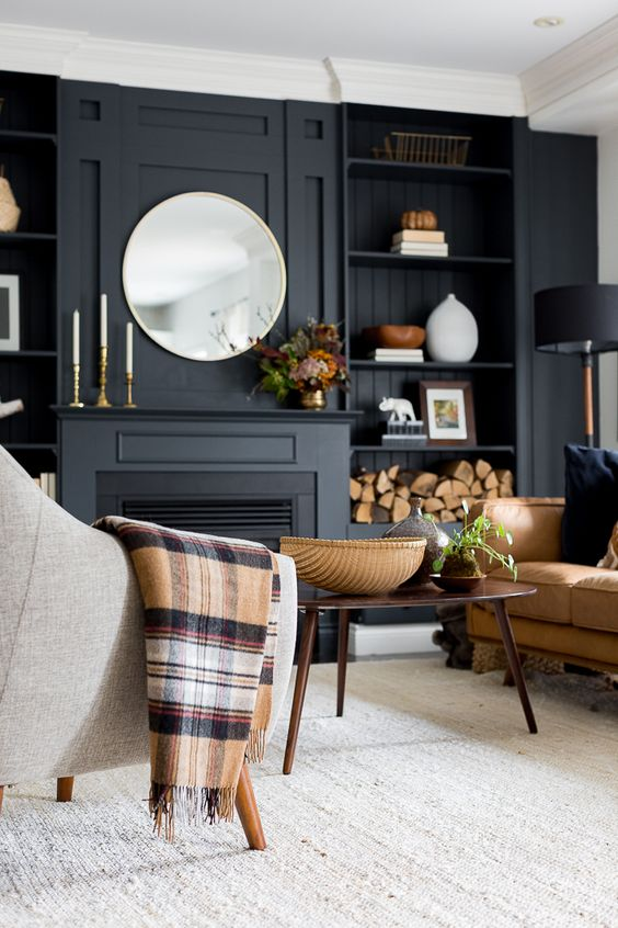 Decorating With Black Ideas And Inspiration Tidbits Twine