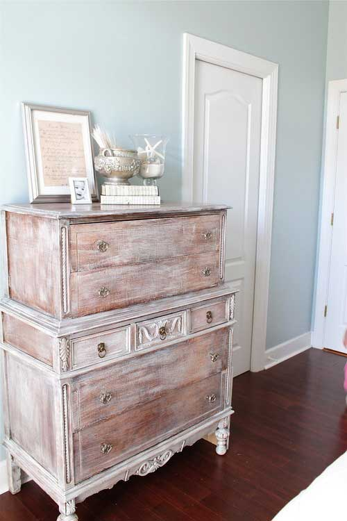 eclectic-bedroom Tidbits&Twine