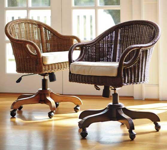 Wingate Swivel Chair