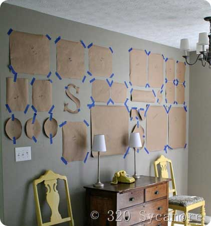 10 Tips For Creating A Collected Gallery Wall Tidbits Twine