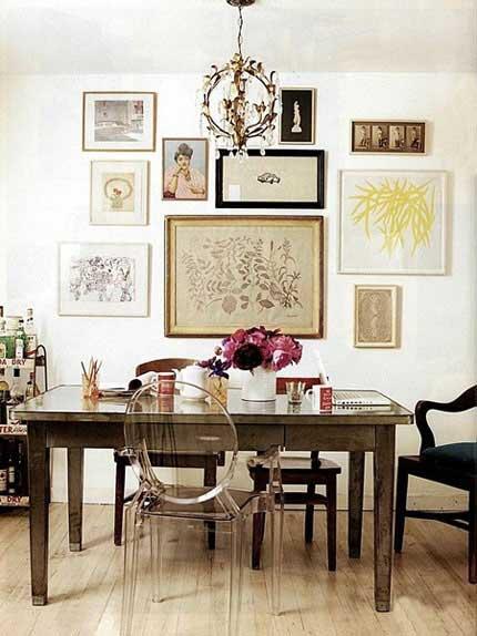 Tidbits & Twine Gallery Wall Organic