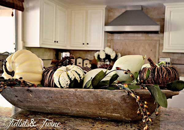 Tidbits&Twine Fall Kitchen Gourds 2