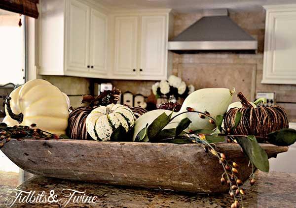 Tidbits&Twine Fall Kitchen Gourds 2