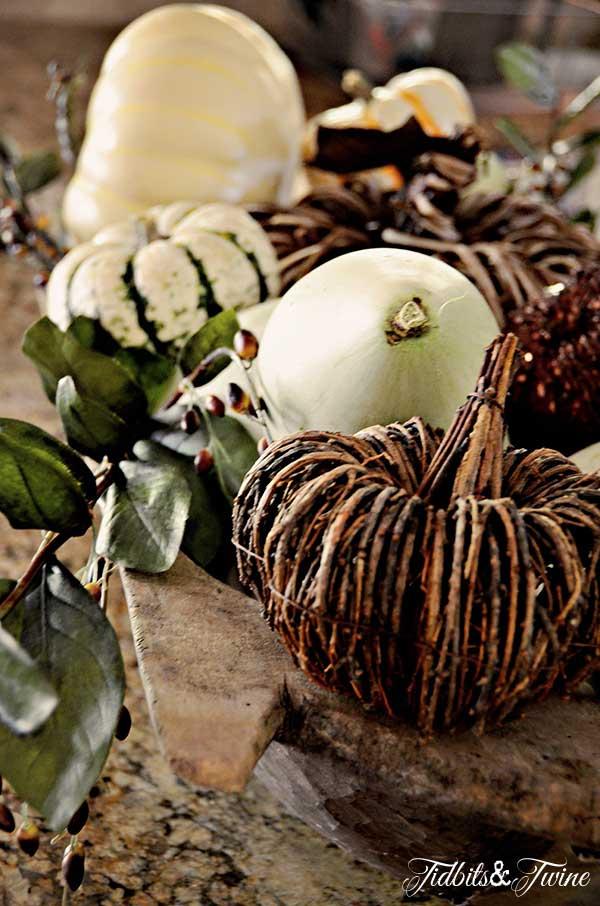 Tidbits&Twine Fall Kitchen Gourds 5
