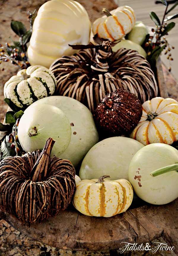 Tidbits&Twine Fall Kitchen Gourds 6