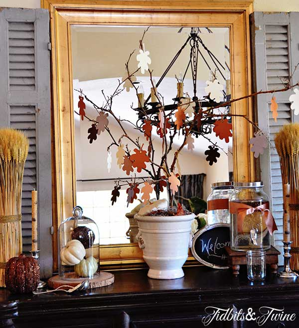 Tidbits&Twine Fall Tablescape 12a