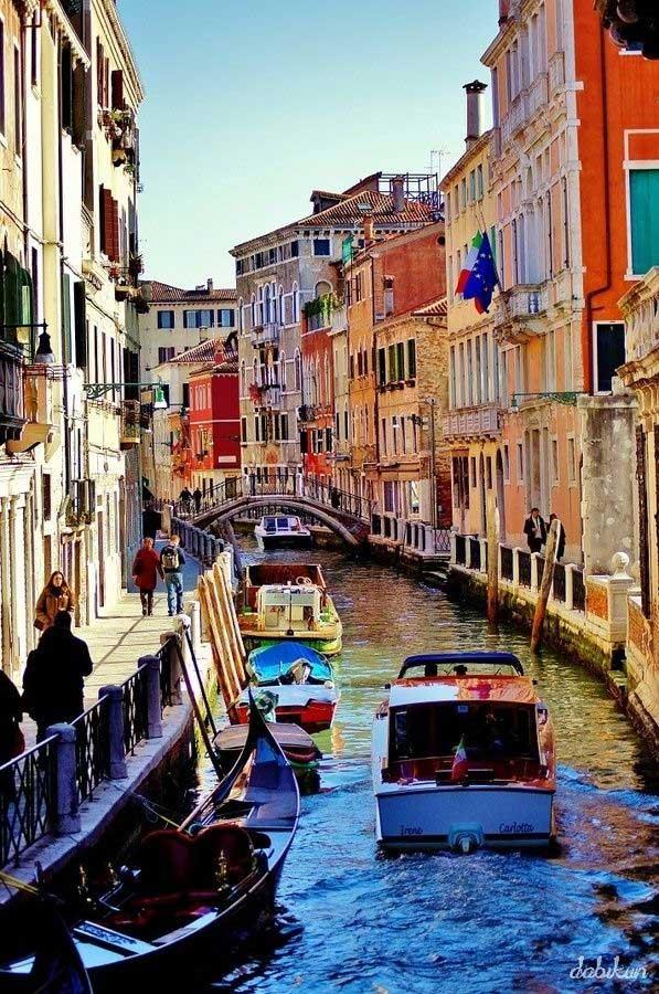 Tidbits&Twine Venice