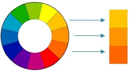 Anagolous Color Scheme