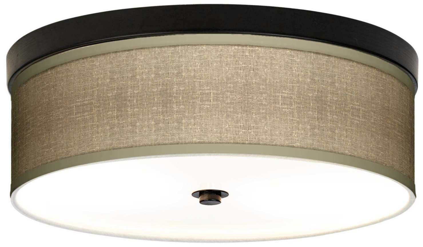 12 beautiful flush mount ceiling lights tidbits twine